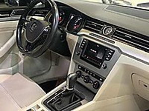 DAŞ MOTORS 1.6 TDI BLUEMOTİON comfortline Volkswagen Passat 1.6 TDi BlueMotion Comfortline