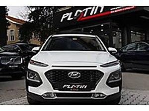 2019 HYUNDAİ KONA 1.6 CRDİ STYLE DCT 17.100KM HATASIZ Hyundai Kona 1.6 CRDI Elite Smart
