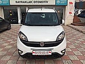BAYRAKLAR DAN DOBLO 1.6 M.JET MAXİ SAFELİNE 0 KM ANINDA KREDİ Fiat Doblo Combi 1.6 Multijet Maxi Safeline