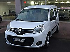 2014 KANGO TOUCH PAKET-63 BİN KM DE Renault Kangoo Multix 1.5 dCi Touch Kangoo Multix 1.5 dCi Touch