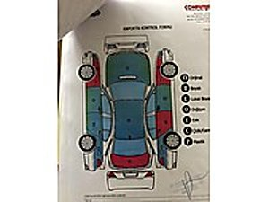 2015 MODEL CITROEN C-ELİZE 124 BİN KMDE Citroën C-Elysée 1.6 HDi  Attraction