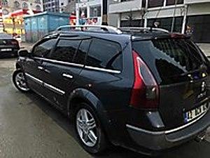 2008 MODEL SPORTWAY PAKETİ MEGAN 2 DİZEL GENİŞ AİLE Renault Megane 1.5 dCi Authentique