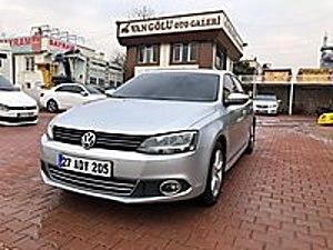 2014 JETTA 1.6 TDİ   DSG COMFORTLİNE OTOMATİK  7 İLERİ Volkswagen Jetta 1.6 TDi Comfortline