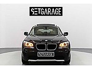 2010 BMW X1 2.0D XDRİVE STANDART 177 HP DEĞİŞEN YOK     BMW X1 20d xDrive 2.0d xDrive