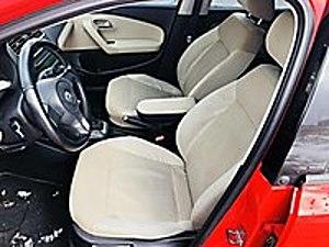 DOĞAN OTOMOTİVDEN OTOMATİK VİTES 64.000 KM Volkswagen Polo 1.4 Comfortline