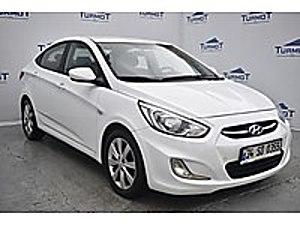 18.200 TL PEŞİNATLA  OTOMATİK DİZEL  ACCENT BLUE 1.6 MODE PLUS  Hyundai Accent Blue 1.6 CRDI Mode Plus