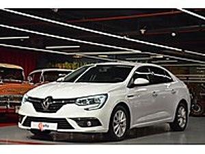 Caretta dan 2017 Boyasız  Servis Bakımlı  1.5 dCi Touch 110 Hp Renault Megane 1.5 dCi Touch
