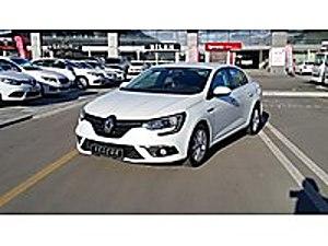 2016 Renault Megane 1.5 dCi Touch Otomatik Renault Megane 1.5 dCi Touch