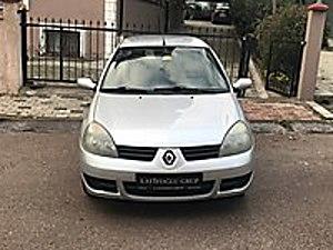 LATİFOĞLUN DAN 2008 MODEL RENAULT SYMBOL 1.5 EXTREME TAKAS OLUR Renault Symbol 1.5 dCi Extreme