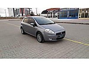 2007 PUNTO 1.3 MULTİJET DYNAMİC   ÇOK TEMİZ BİR ARAÇ   Fiat Punto Grande 1.3 Multijet Dynamic