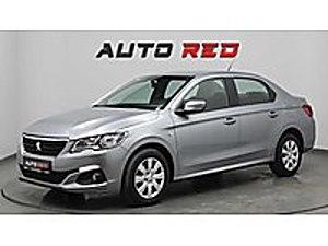 AUTO REDDEN BOYASIZ DÜŞÜK KM Peugeot 301 1.6 BlueHDI Active