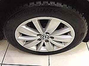 DEĞİŞENSİZ ORHİNAL 1.6 TDI 105 BG DİZEL DERİN SİYAH PASSAT Volkswagen Passat 1.6 TDi BlueMotion Comfortline