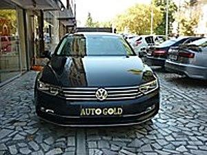 AUTO GOLD DAN HATASIZ BOYASIZ SİYAH İÇİ BEJ DSG F1 LONDON JANT Volkswagen Passat 1.6 TDi BlueMotion Comfortline