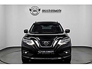 2017 NİSSAN X-TRAİL PLATİNİUM PREMİUM HATASIZ BOYASIZ Nissan X-Trail 1.6 dCi Platinum Premium