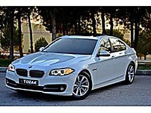 BMW 5.20 İ PREMİUM BOYASIZ HASAR KAYITSIZ VAKUM HAYALET HAFIZA BMW 5 Serisi 520i Premium