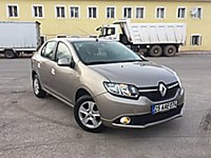 2014 1.2 16V TOUCH 130000KM SEMBOL Renault Symbol 1.2 Touch
