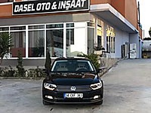 DASEL den 2015 VW PASSAT 1.6 TDI DSG HİGHLİNE DONANIM İÇİ BEJ Volkswagen Passat 1.6 TDi BlueMotion Comfortline