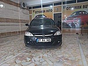 ORJİNAL KM CORSA Opel Corsa 1.3 CDTI  Silverline