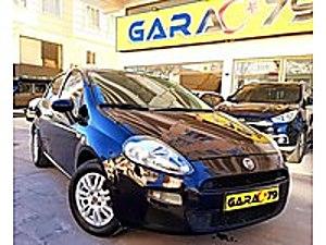 GARAC 79 dan 2014 PUNTO 1.4 BENZİN LPG POPSTARS S PAKET HATASIZ Fiat Punto 1.4 Popstar S S