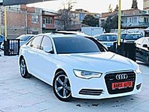 BARIŞ OTOMOTİV DEN......HATASIZ A.6 DİZEL..... Audi A6 A6 Sedan 2.0 TDI