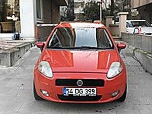 AUTO SHOW DİZEL OTOMATİK HATASIZ BOYASIZ TRAMERSİZ SERVİS BAKMLI Fiat Punto Grande 1.3 Multijet Dynamic