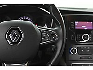 2016 MODEL 1.5 DCI TOUCH 115000 KM HATASIZ BOYASIZ OTOMOTIK Renault Megane 1.5 dCi Touch