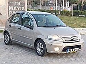 2006 MODEL 1.4 MOTOR BENZİN LPG Lİ FIRSAT ARACI ORJİNAL Citroën C3 1.4 X Furio