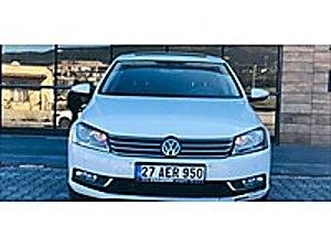 HATASIZ FUL ORJINAL SANRUFLU PASSAT Volkswagen Passat 1.6 TDi BlueMotion Comfortline