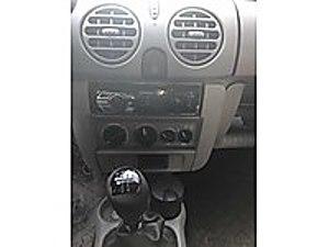 2004 masrafsız klimalı Renault Kangoo Multix 1.5 dCi Authentique Kangoo Multix 1.5 dCi Authentique