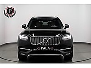 PALA OTO 2018 D.ISITMA K.ISITMA SOĞUTMA 7 KİŞİ MASAJ Volvo XC90 2.0 D5 Inscription