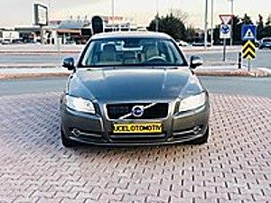 HATASIZ ÇARPIŞMA ÖNLEME KÖR NKT DERİ ISITMA SUNROOF ZENON 118KM Volvo S80 1.6 T4 Premium