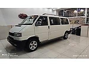 AYYILDIZDAN münübüs Volkswagen Transporter 2.4