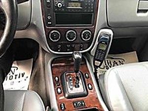 TR DE TEK 2003 MERCEDES ML 270 CDI OTO VTS ISTMA SUNROOF 163hP Mercedes - Benz ML 270 CDI