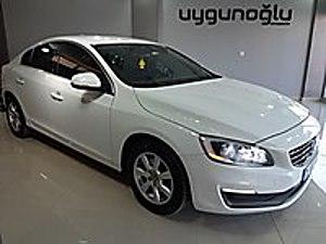 UYGUNOĞLU OTOMOTİV  DEN ORİJİNAL 2013 VOLVO S60 PREMİUM Volvo S60 1.6 D Premium