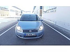 2007 FIAT LINEA EMOITON Fiat Linea 1.3 Multijet Emotion