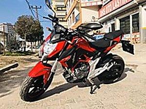 MEŞE MOTORS 2019 2.800 KM HATASIZ RKS Rn180 SIFIR AYARINDA  RN 180