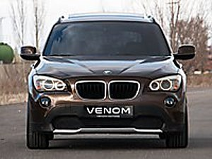VENOM-BMW X1 2.0dizel Xdrive Premium-Cam Tavan-Xenon-158.000km BMW X1 20d xDrive Premium