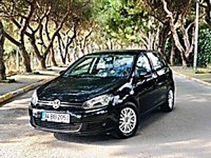 2011 YENİ KASA ORJİNAL 164 BİN KM 1.6 TDİ TRENDLİNE 105HP Volkswagen Golf 1.6 TDi Trendline