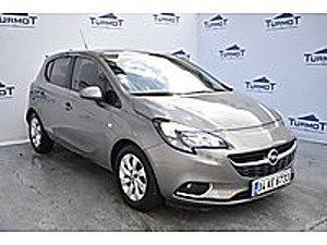 36.800 TL PEŞİNATLA  BOYASIZ  DÜŞÜK KM  CORSA 1.4 ENJOY OTOMATK Opel Corsa 1.4 Enjoy