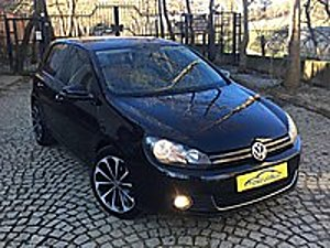 TOSCU DAN 2012 VW GOLF VI 1.6 TDİ 105 HP DERİ KOLTUK ÇELİK JANT Volkswagen Golf 1.6 TDi Trendline