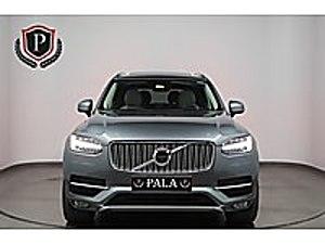 PALA OTO   MASAJ E.BAGAJ 4 K.ISITMA D.ISITMA SOĞUTMA A.PERDE Volvo XC90 2.0 D5 Inscription