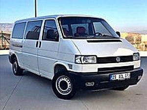 AZİM OTOMOTİV DEN VW TRANSPORTER 2.4 CİTY VAN 5 1 Volkswagen Transporter 2.4
