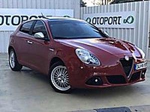 2012-70.000KM CAM TAVANLI KAZASIZ OTOM.VİTES TAKAS-VADE İMKANI Alfa Romeo Giulietta 1.4 TB MultiAir Distinctive