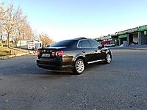 ÖZ HANÇER OTOMOTİV DEN JETTA 2 SAHIBINDEN 1.6 SANRUFLU Volkswagen Jetta 1.6 FSi Comfortline