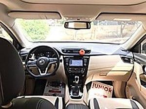 TEK EL NİSAN Nissan X-Trail 1.6 dCi Platinum