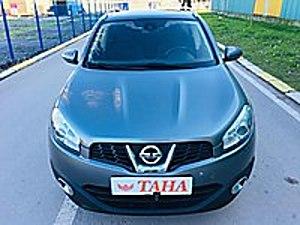 TAHA dan 2012 NİSSAN QASHQAI 1.6 TEKNA PACK OTOMATİK EMSALSİZ Nissan Qashqai 1.6 Tekna Pack