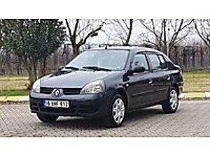 2007 RENAULT SEMBOL 1.4 LPG KLIMALI Renault Symbol 1.4 Authentique