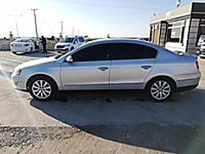 EMEK OTOMOTİVDEN PASSAT Volkswagen Passat 1.6 FSi Trendline
