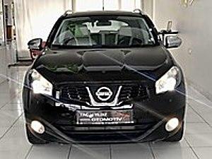2012 MODEL HATASIZ BOYASZ CAM TAVAN EN FULÜ KREM DERİ 115 BİNDE Nissan Qashqai 1.5 dCi Platinum