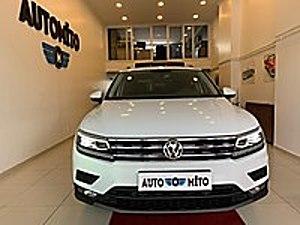 ARACIMIZ NEZAKET HANIM A HAYIRLI OLSUN.. Volkswagen Tiguan 1.5 TSI  Comfortline